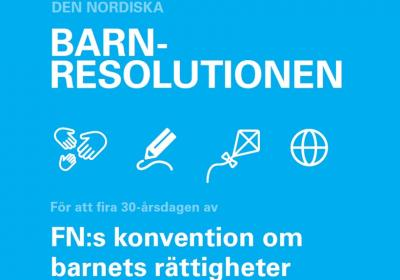 nordisk_resolution_barns_rättigheter